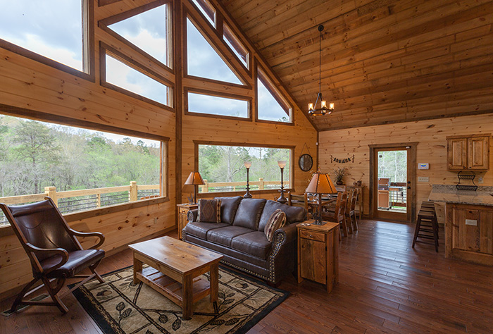Down By The River Blue Ridge Cabin Rentals Toccoa River Cabin