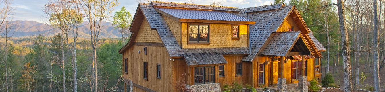 North Georgia Luxury Cabin Rentals
