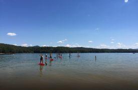Lake Blue Ridge Outfitters | Activities in Blue Ridge | Cabin Rentals of Georgia
