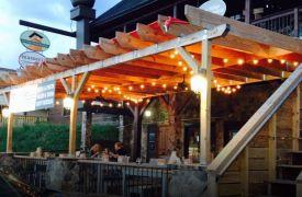 Masseria | Restaruants in Blue Ridge