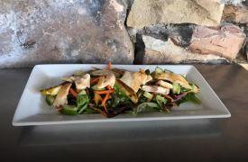 Treo | Restaurants in Blue Ridge | Cabin Rentals of Georgia