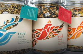 Blue Ridge Bird Seed | Shopping in Blue Ridge