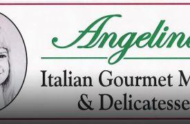 Angelina's Gourmet Delicatessen | Blue Ridge Restaurants