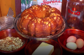 Rum Cake Lady & Cuban Deli | Restaurants in Blue Ridge