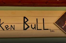 Broken Bull | Activities in Blue Ridge | Cabin Rentals of Georgia
