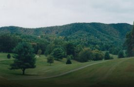 Golf in Blue Ridge Mountains - Cherokee Hills Golf & Country Club