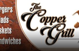 The Copper Grill