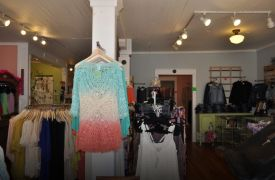 Humble Pie Boutique | Shopping in Blue Ridge