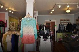 Humble Pie Boutique | Shopping in Blue Ridge