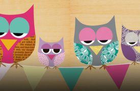The Owl's Nest | Shopping in Blue Ridge