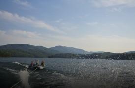 Blue Ridge Boat Rentals | Cabin Rentals of Georgia | Boating on Lake Blue Ridge
