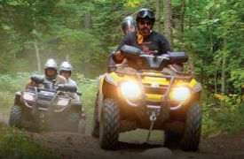ATV Trails | Blue Ridge Activities
