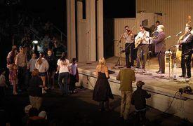 Blue Ridge Community Theater | Entertainment in Blue Ridge