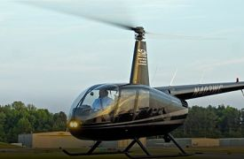 Blue Ridge Helicopters | Activities in Blue Ridge