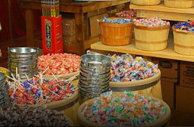 Huck's General Store | Family Activities in Blue Ridge | Cabin Rentals of Georgia