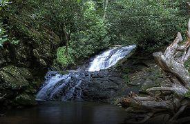 Waterfalls | Hiking in Blue Ridge | Cabin Rentals of Georgia