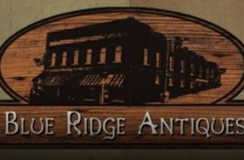 Blue Ridge Antiques | Shopping in Blue Ridge