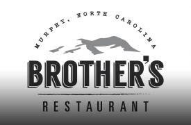 Brother's Restaurant | Cabin Rentals of Georgia | Restaurants in Murphy