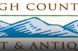 High Country Art | Cabin Rentals of Georgia | Activities in Blue Ridge