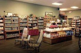 Taste of Amish | Shopping in Blue Ridge | Cabin Rentals of Georgia