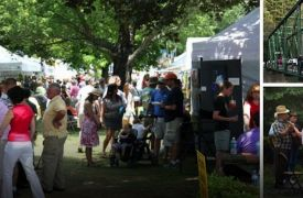 Blue Ridge Festivals | Activities in Blue Ridge