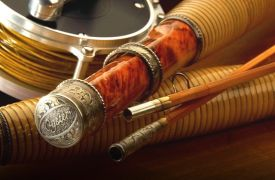 Oyster Bamboo Fly Rods | Shopping & Fishing in Blue Ridge
