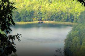 Bear Hair Gap Loop | Hiking in Blue Ridge