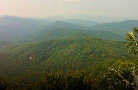 Blood Mountain Trail | Hiking | Blue Ridge Activities