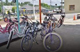 Pedego Electric Bikes | Shopping in Blue Ridge