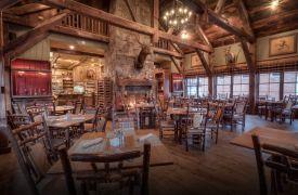 Harvest On Main | Restaurants in Blue Ridge | Cabin Rentals of Georgia
