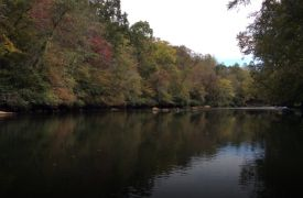 Blue Ridge Mountain Kayaking | Activities in Blue Ridge | Cabin Rentals of Georgia