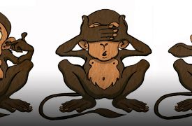 3 Monkeys Antiques | Blue Ridge Activities