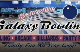 Galaxy Bowling | Family Activities in North GA Mountains | Cabin Rentals of Georgia