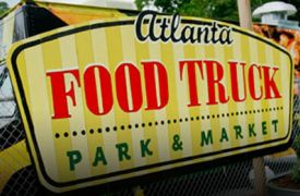 Atlanta Food Truck Market | Atlanta Activities | Cabin Rentals of Georgia