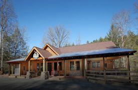 Toccoa Riverside Restaurant | Restaurants in Blue Ridge | Cabin Rentals of Georgia