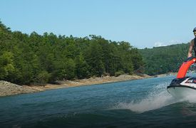 Jet Ski Boat Rental | Things to do | Cabin Rentals of Georgia