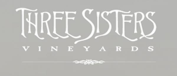 Three Sisters Vineyards~this laid back and fun vineyard in