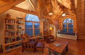 Hidden Valley Lodge | Cabin Rentals of Georgia | Perfect Area For Stories