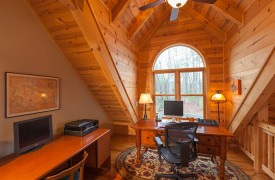 Hidden Valley Lodge | Cabin Rentals of Georgia | Enjoy The View