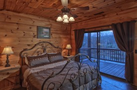 Hiwassee River Sanctuary | Cabin Rentals of Georgia | Terrace King