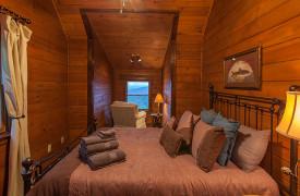Cohutta Sunrise | Blue Ridge Luxury Cabins | Cabin Rentals Of Georgia