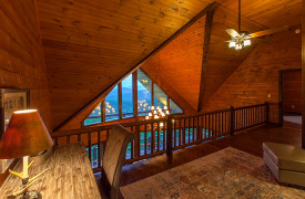 Cohutta Sunrise | Blue Ridge Luxury Cabins | Cabin Rentals Of Georgia