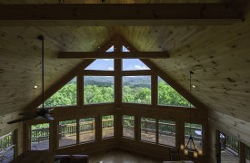 Bella Vista Lodge | Cabin Rentals of Georgia | Gorgeous Views