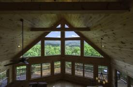 Bella Vista Lodge | Cabin Rentals of Georgia | Gorgeous Views