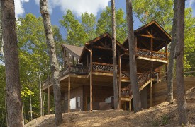 Arcadia | Cabin Rentals of Georgia | Arcadia Among the Trees
