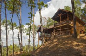 Arcadia | Cabin Rentals of Georgia | Perfect Mountain Getaway