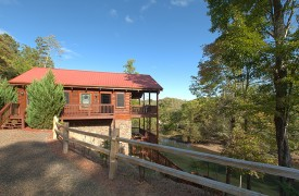 Hiwassee River Buffalo Ridge | Cabin Rentals of Georgia | Murphy, NC