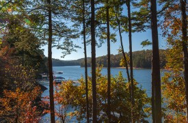 Blue Ridge Lake Cottage | Cabin Rentals of Georgia | Lake Blue Ridge