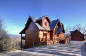 Royal Mountain Lodge   Blue Ridge Lake View Cabin   Cabin Rentals of Georgia