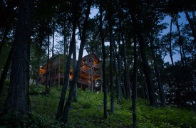 A Rivers Bend | Cabin Rentals of Georgia | Perfect Spot For Vacation